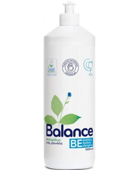 Ekologiškas indų ploviklis BALANCE, 1L