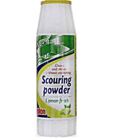 Šveitimo milteliai YPLON, citrinų kvapo, 1 kg