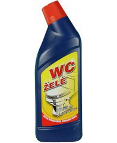 WC valiklis-gelis KOSLITA, 750 ml