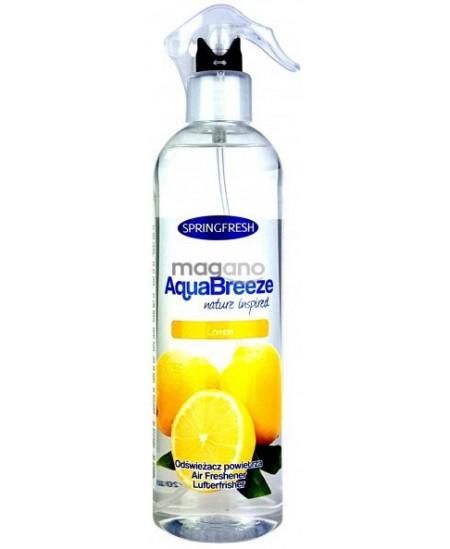 Oro gaiviklis SPRINGFRESH AquaBreeze Lemon, 500 ml