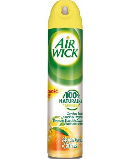 Oro gaiviklis AIR WICK SPARKLING CITRUS, 240 ml