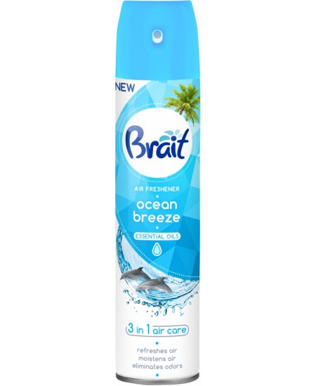 Oro gaiviklis BRAIT OCEAN BREEZE , 300 ml
