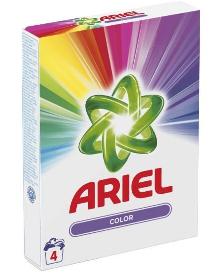 Skalbimo milteliai ARIEL Color, 300g