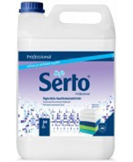 Audinių minkštiklis KIILTO Serto Soft, koncentruotas, 5 l