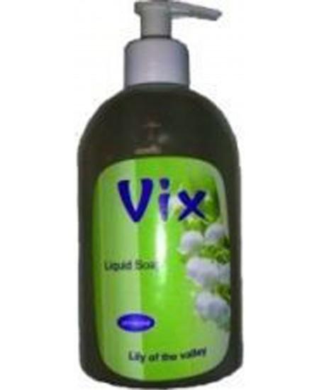 Skystas muilas VIX, su pompa, 500 ml