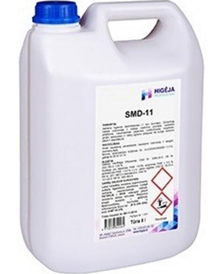 Antibakterinis skystas muilas SMD-11, 5 l