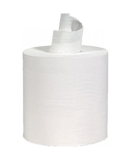 Popieriniai rankšluosčiai ritinyje MINI-14 1CB, 1 ritinys