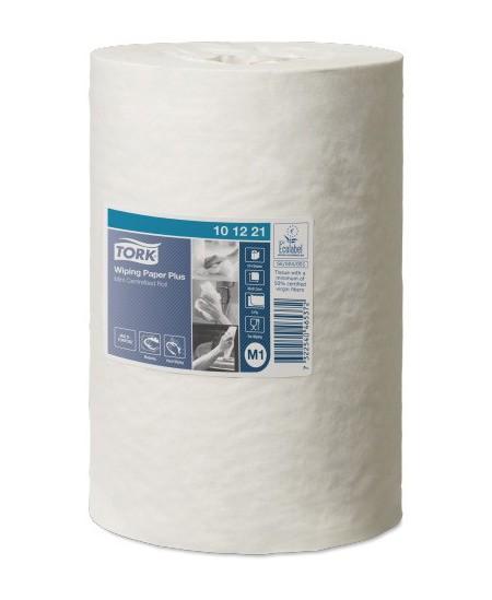 Popieriniai rankšluosčiai ritinyje TORK Advanced Mini Centerfeed, 101221, 1 ritinys
