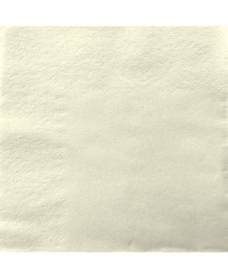Stalo servetėlės LENEK, baltos spalvos, 3 sluoksnių, 33x33 cm, 250 vnt.