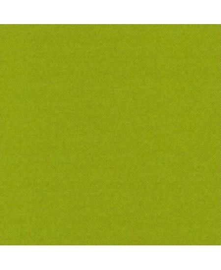 Stalo servetėlės LENEK, žalios spalvos, 1 sluoksnio, 24x24 cm, 400 vnt.