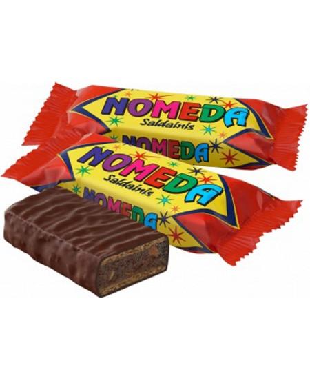 Šokoladiniai saldainiai NOMEDA, 1 kg