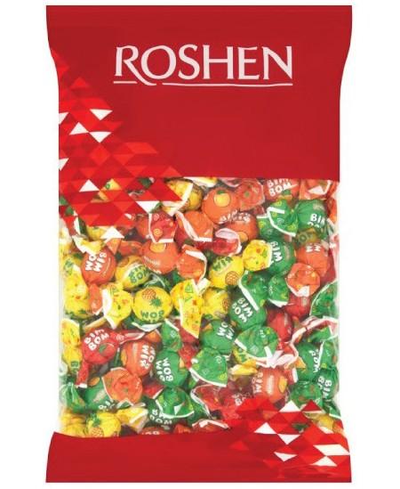 Karamelė ROSHEN Bim Bom, 1 kg
