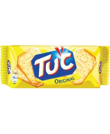 Sausainiai TUC Crackers su druska, 100g