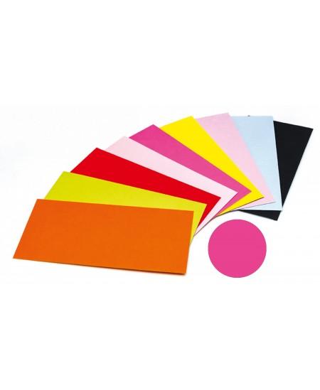 Vokai IMAGE COLORACTION C65, 114x229 mm, 10 vnt, purpuriniai