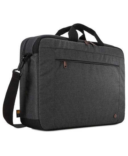 """Case Logic Era Fits up to size 15.6 """", Black, Shoulder strap, Messenger - Briefcase"""
