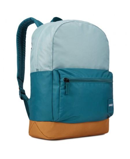 """Case Logic Commence CCAM-1116 Fits up to size 15.6 """", Green/Brown, 24 L, Shoulder strap, Backpack"""
