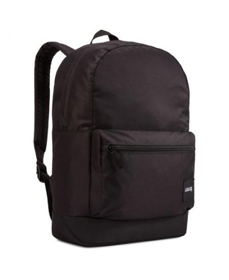 """Case Logic Commence CCAM-1116 Fits up to size 15.6 """", Black, 24 L, Shoulder strap, Backpack"""