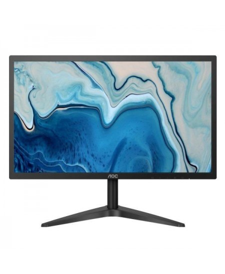 AOC 22B1HS 21.5inch display