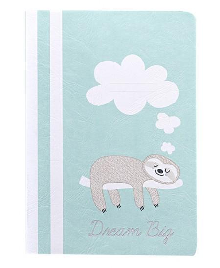 Sąsiuvinis B´LOG DREAM BIG, A5, 48 lapai, langeliais