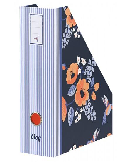 Dokumentų stovas B´LOG FLOWERS