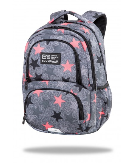 Kuprinė COOLPACK Fancy stars Spiner Termic