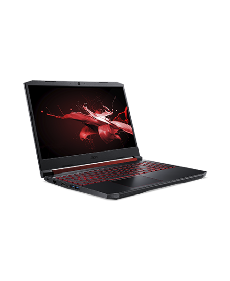 """Acer Nitro 5 AN515-54 Black, 15.6 """", IPS, Full HD, 1920 x 1080, Matt, Intel Core i5, i5-9300H, 8 GB, DDR4, HDD 1000 GB, 540"""