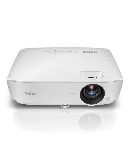 Benq Business Series MW535 WXGA (1280x800), 3600 ANSI lumens, 15.000:1, White
