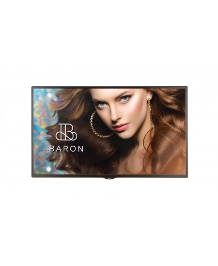 "LG 55SH7DD-B 55 "", 700 cd/m², Landscape/Portrait, 24/7, 1920 x 1080 pixels, 12 ms, 178 °, 178 °"