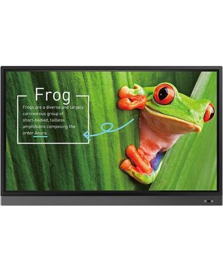 """Benq RM5501K 55 """", Landscape, Touchscreen, 178 °,   30000:1, 350 cd/m², 9 ms, 178 °, 3840 x 2160 pixels"""