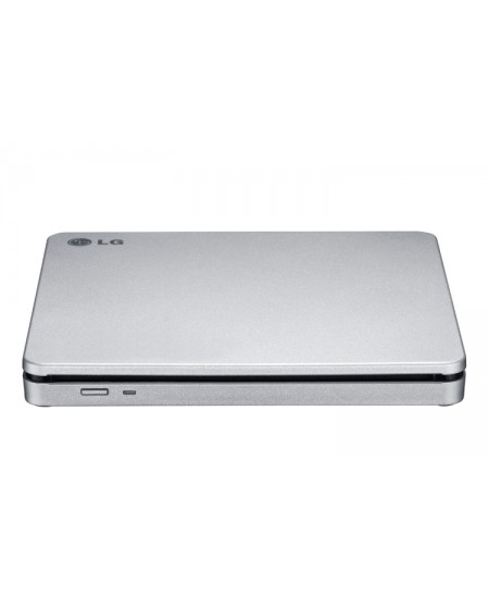 H.L Data Storage Slot Type Slim Portable DVD-Writer GP70NS50 Interface USB 2.0, DVD±RW, CD read speed 24 x, CD write speed 24 x