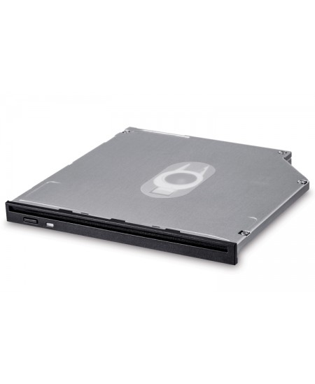 H.L Data Storage 9.5mm Slot loading Slim Internal DVD-W GS40N Internal, Interface SATA, DVD±RW, CD read speed 24 x, CD write sp