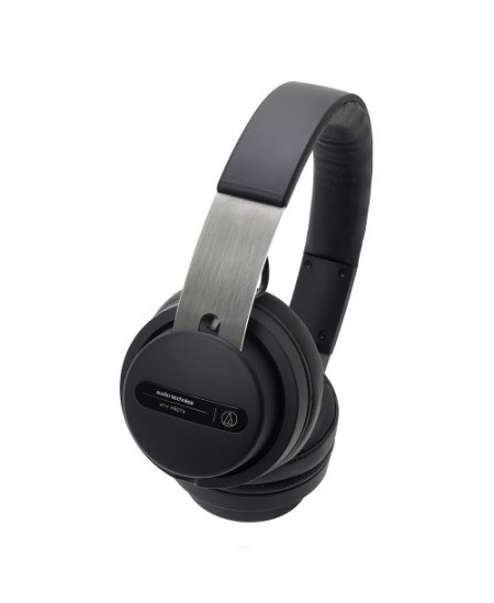 Audio Technica DJ Headphones ATH-PRO7X On-ear, Black