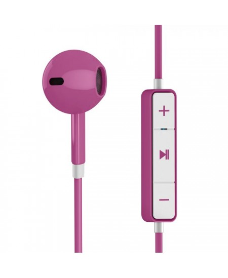 Energy Sistem Earphones 1, Bluetooth, Purple