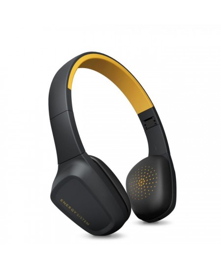 Energy Sistem Headphones 3 Bluetooth,Yellow