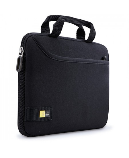 "Case Logic TNEO110K 10 "", Black, Sleeve, iPad, Samsung Galaxy, 10 "", Polyester"