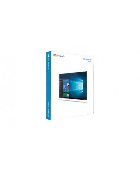 Microsoft Windows Home 10 KW9-00143, Estonian, DVD, 32-bit/64-bit, OEM