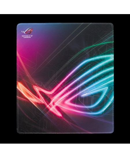 Asus NC03  ROG Strix Edge Vertical Gaming Mouse Pad