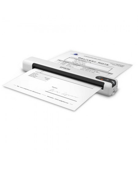 Epson Mobile document scanner  WorkForce DS-70 Colour