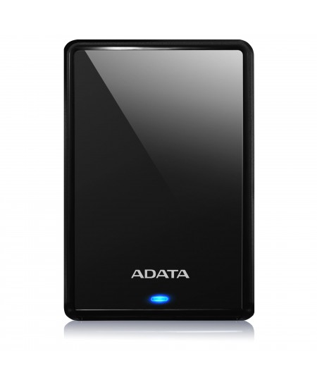 "ADATA External Hard Drive HV620S 2000 GB, 2.5 "", USB 3.1, Black"