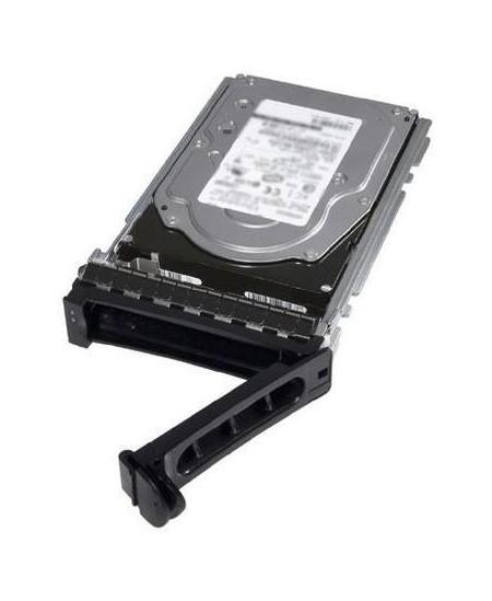 "Dell HDD 2.5"" / 200GB / 6Gbps / SATA / 2.5in / 512n / Hot-plug, HYB CARR"