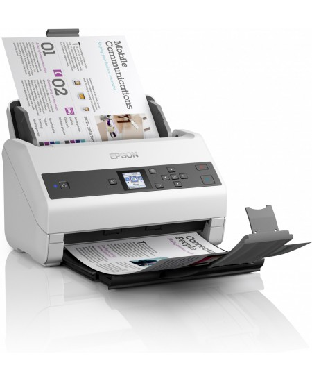 Epson WorkForce DS-970 Sheetfed Scanner