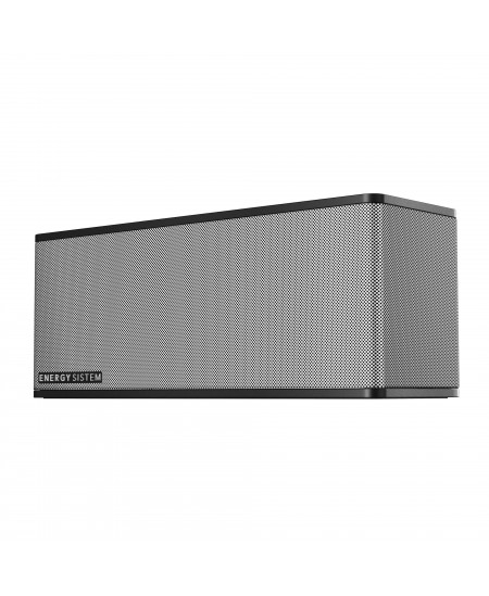 Energy Sistem Music Box 7+ Bluetooth Speaker 20 W, Bluetooth, Portable, Wireless connection