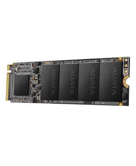 ADATA XPG SX6000 Pro PCIe Gen3x4 1000 GB, SSD interface M.2 NVME, Write speed 1500 MB/s, Read speed 2100 MB/s