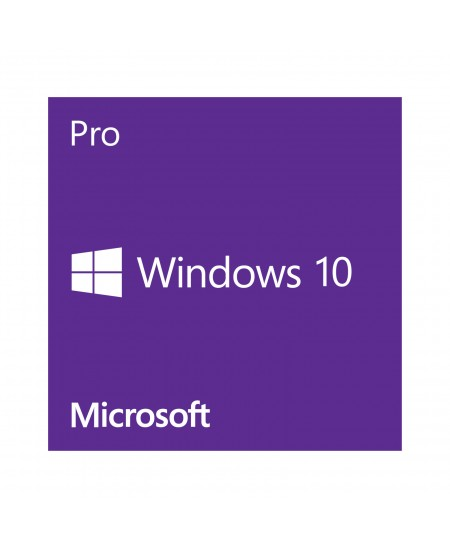 Microsoft Creators Edition Windows 10 Professional  HAV-00060, Box, USB Flash drive, Full Packaged Product (FPP), 32-bit/64-bit,