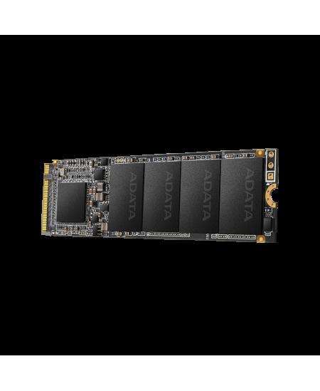 ADATA XPG SX6000 Lite PCIe Gen3x4 SSD interface M.2 NVME, 1000 GB, Write speed 1200 MB/s, Read speed 1800 MB/s