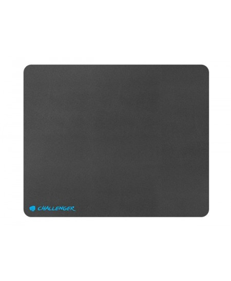 Fury Challenger M Black, Gaming mouse pad, 300X250 mm