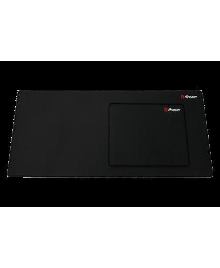 Arozzi ZONA Mouse Pad, 360 x 300 x 3 mm, Black