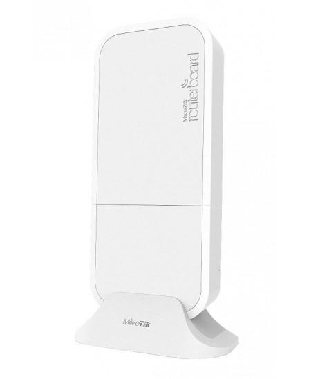 MikroTik RBwAPR-2nD&R11e-LTE wAP LTE kit 802.11n, 2.4, 10/100 Mbit/s, Ethernet LAN (RJ-45) ports 1, MU-MiMO Yes, PoE in, 2G,