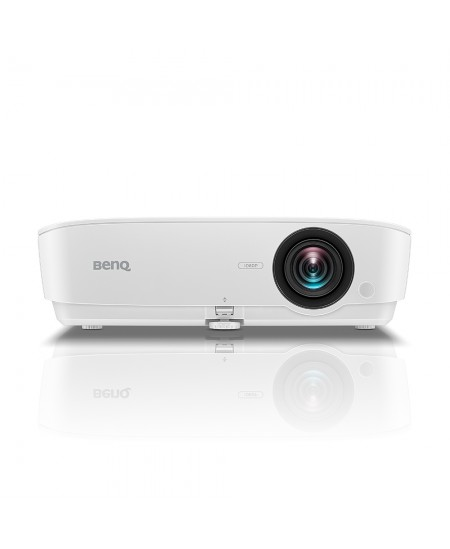 Benq Business Series MH535 Full HD (1920x1080), 3500 ANSI lumens, 15.000:1, White,