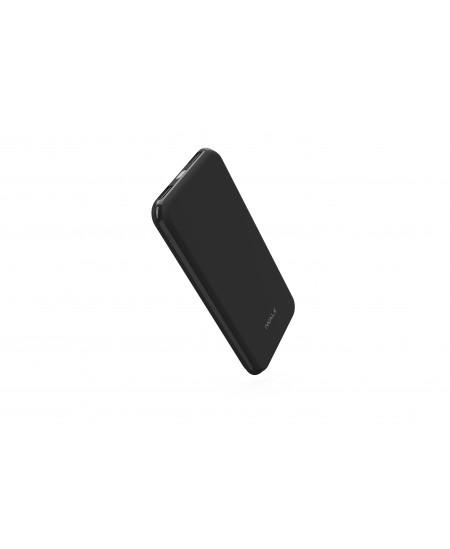iWalk Universal Backup Battery Furious 10000 10000 mAh, Black